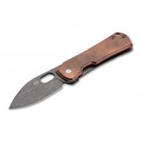 Boeker Plus - 01BO146 - Gust Copper