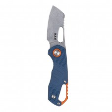 Isonzo Blue Cleaver