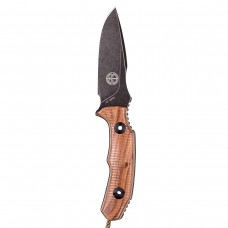 Pohl Force November One Wood  Tactical Gen 2