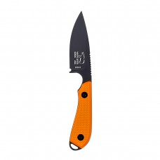 White River - WRBP-PRO-CBi-TBL - M1 Packpacker Pro bright orange